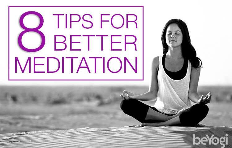 better meditation