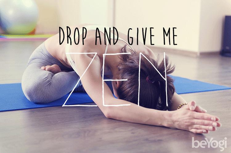 yin yoga explained