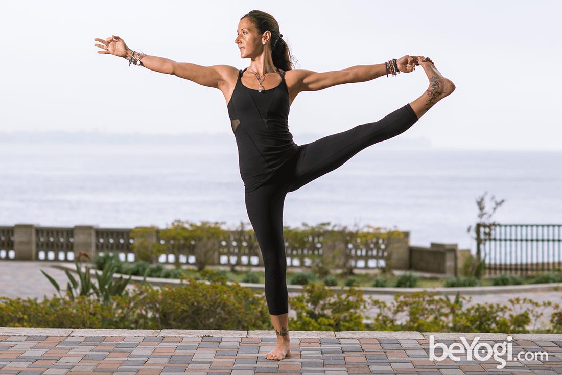 Yoga Poses Yogic Positions Exercises And Moves Beyogi