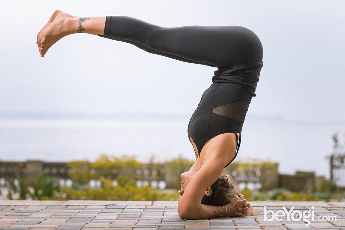 Yoga Poses | Yogic Positions, Exercises and Moves - beYogi