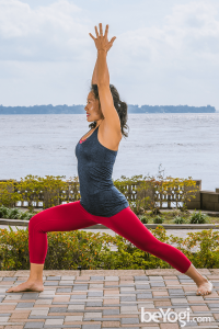 Learn How To Teach Yoga Poses From Beginner To Advanced