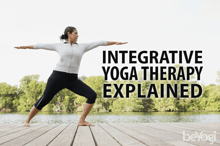 Integrative Yoga Therapy