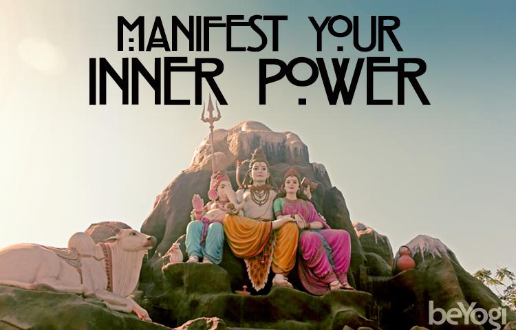 Parvati and Shiva