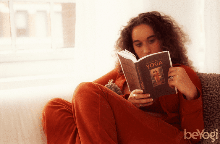 The 6 Best Yoga Books For Teachers