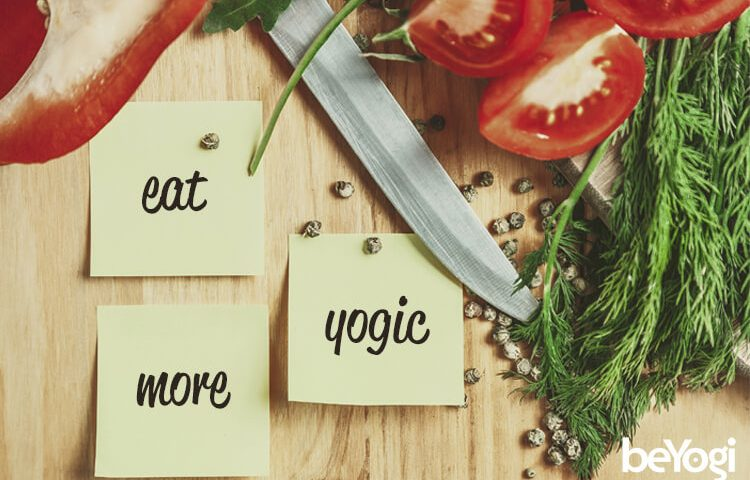 eat more yogic