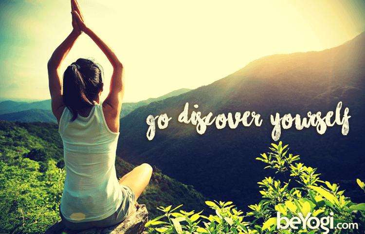 yoga travel guide