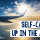 yoga airplane care