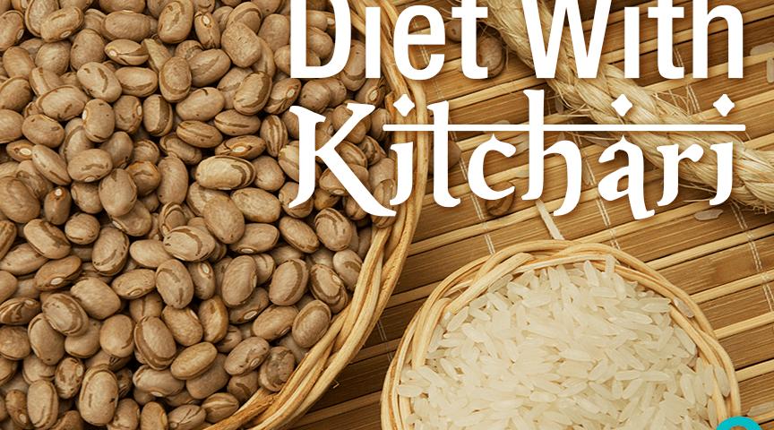 diet with kitchari
