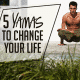 yamas that change your life