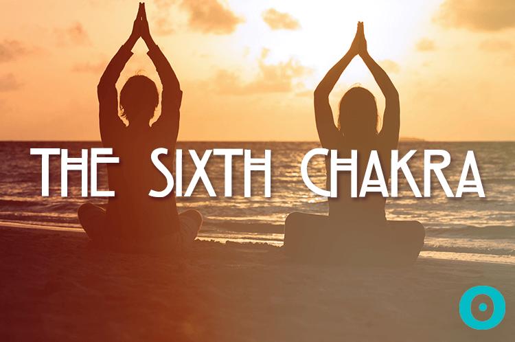 6th chakra
