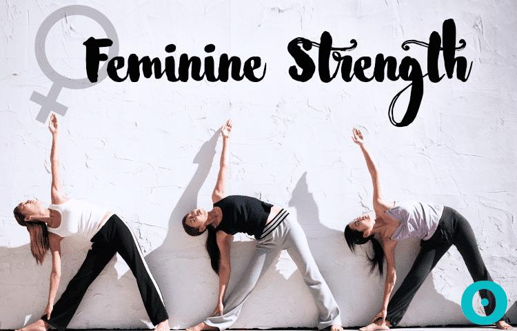 sisterhood in yoga