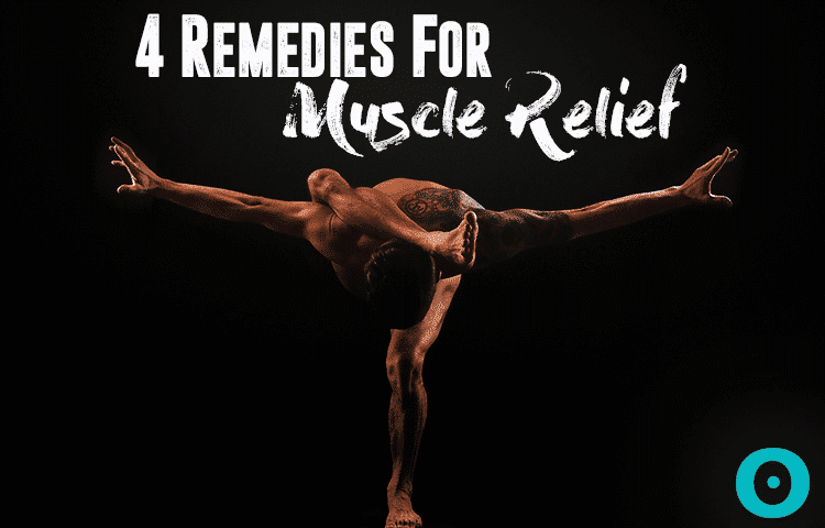 yoga for muscle relief