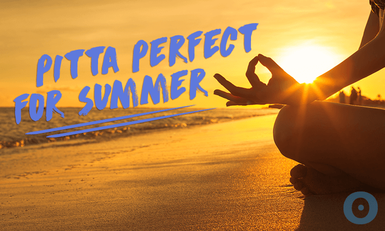 pitta for summer