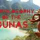 philosophy of gunas