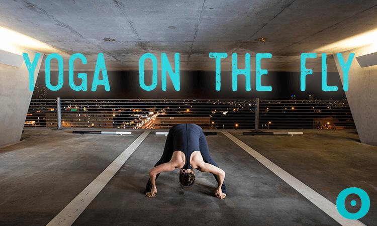 fast yoga