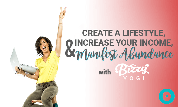increase income with yoga