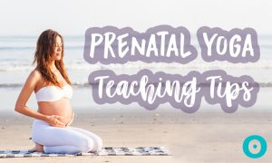 8 Tips for Teaching Prenatal Yoga for Every Trimester