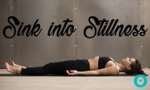 How to Guide Your Students Through a Restful Savasana Practice