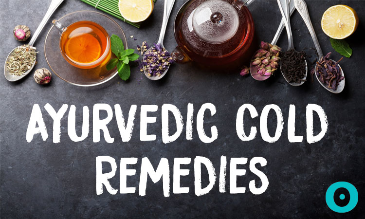 ayurvedic cold remedies