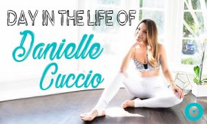 A Day in the Life of a Yoga Instructor and Business Owner