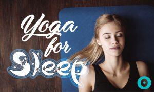 Solve Your Sleep Issues With These 8 Yoga Poses
