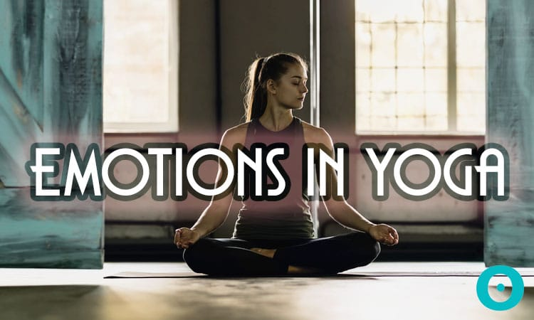 emotions in yoga