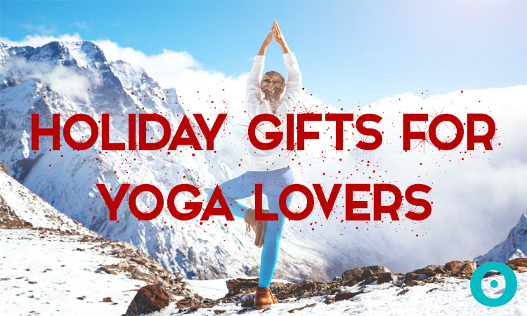 yoga holiday gifts