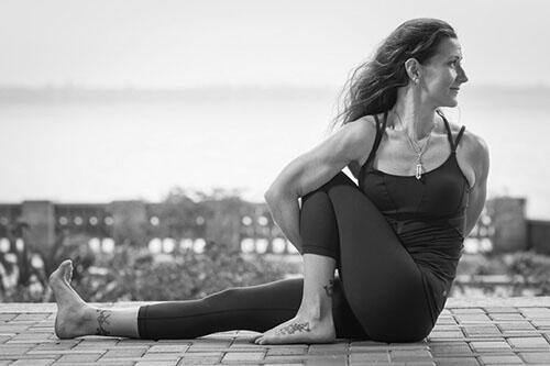 heather fisse yoga