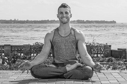 james fowler yoga