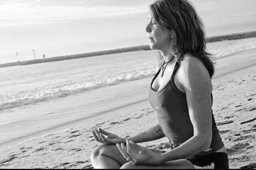 beth shaw yoga