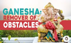 Story Time: How the Ganesha Mantra Saved Me and Healed My Heart