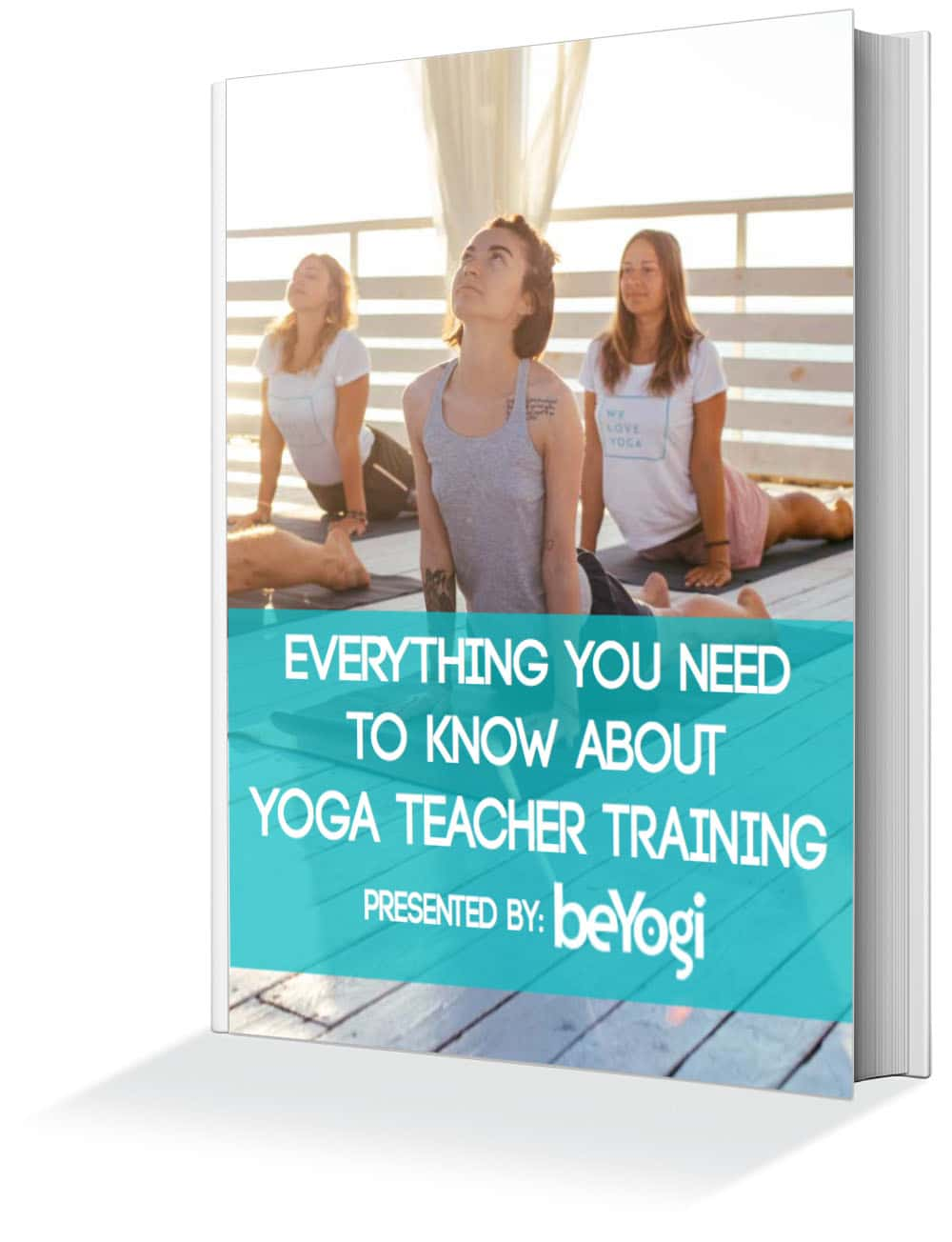 yoga teacher training ebook