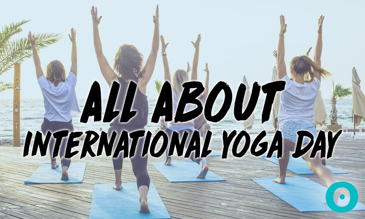Attention Yogis It S Time To Show Your Love For International Yoga Day
