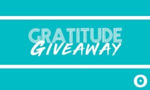 Gratitude Giveaway – beYogi 'Kicking Asana & Taking Namastes' T-Shirt!