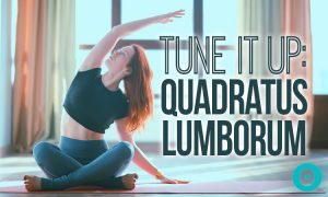Top 4 Yoga Poses to Strengthen the Quadratus Lumborum