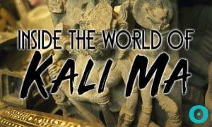 Divine Mother: Inside the World of Kali Ma Goddess