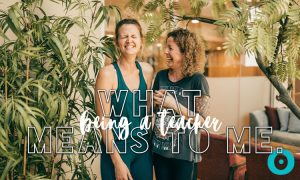 What it Means to Be a Yoga Teacher