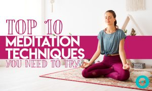 Meditation Techniques That Every Yoga Teacher Should Be Teaching