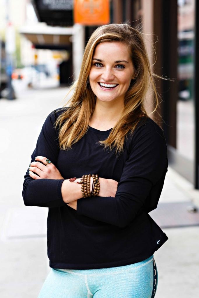 Kendall Berents