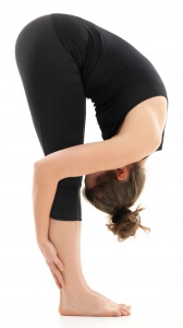 straighten up 4 yoga poses to improve your posture