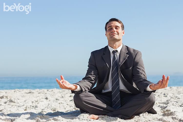 Applying for yoga teaching jobs