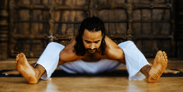 ashtanga - guru to student