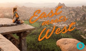 eastern vs western yoga