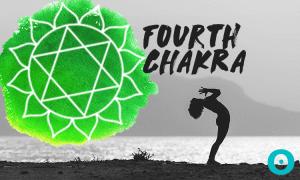 fourth chakra - heart chakra