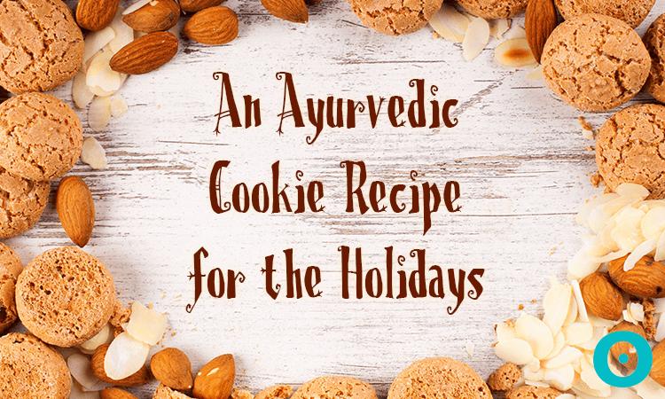 almond love bite cookie recipe