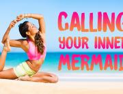 calling your inner mermaid