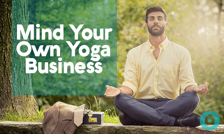 ways to grow your yoga business