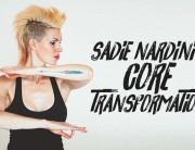 sadie nardini's core transformation