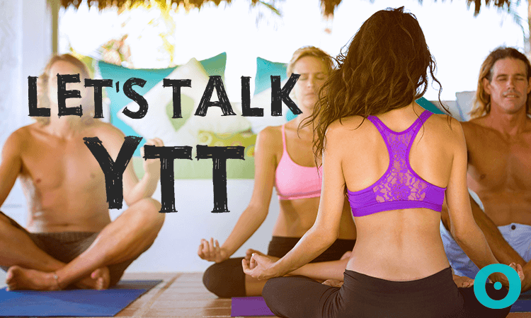Everything You Need to Know About Yoga Teacher Training