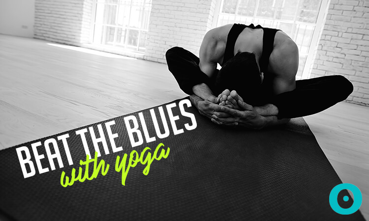 Boost Your Mood: 3 Yoga Poses That Can Help Beat Depression